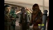 Междузвездни Войни: Войната На Клонингите С05 Е06 - Бг Аудио Цял епизод