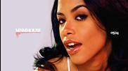 Aaliyah - Try Again ( Michael Naesborg Tribute Remix )