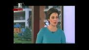 Свободната Енергия на Мехран Кеше в Денят отблизо с Мария Андонова