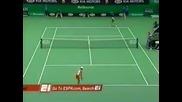 Australian Open 2004 Final - Justine Henin - Kim Clijsters