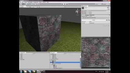 Урок - Unity 3d - 010