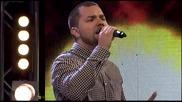 Dalibor Mujcinovic - Pariske kapije - (Live) - ZG 2013 2014 - 21.12.2013. EM 11.