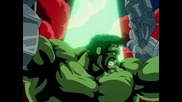 The Incredible Hulk - 1x13 - Darkness and Light, Part 3