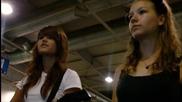 Вени бие Габи на Guitar Hero - On! Fest (4g)