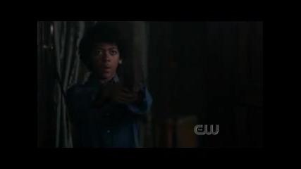 Supernatural season 6 episode 3