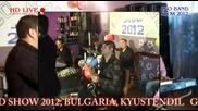 Най Яката Tallava - Сашо Жокера И Лео Бенд 2012