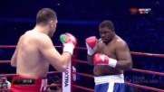 Кубрат Пулев vs Самюел Питър 03.12.2016