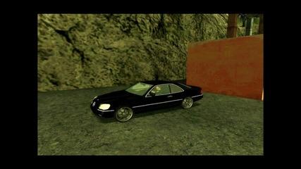 Gta San Andreas Vip Mod V.3
