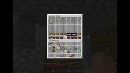 Minecraft Villiger Survival #5