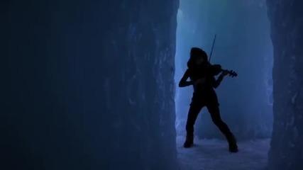 Crystallize - Lindsey Stirling (dubstep Violin Original Song