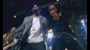 Wisin y Yandel - Nadie Como Tu (feat. Don Omar) ( Live ) (2008)