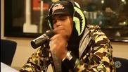 Най-добрите фристайл изпълнения на живо - Chris Brown