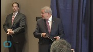 Menendez Pleads not Guilty