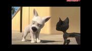 Гръм (2008) Бг Аудио ( Високо Качество ) Част 4 Филм