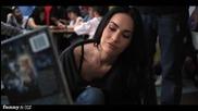 Megan Fox & Brian Austin Green's Psa: Say No To Cuts!