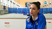 Цвети Стоянова: Усещам, че с края идва ново начало