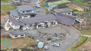 6.9 Quake Hits Off Japanese Island of Honshu