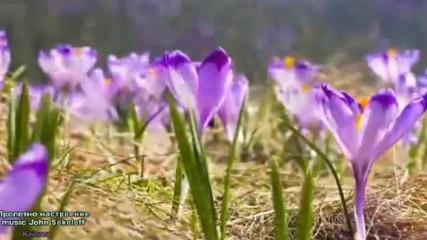 Пролетно настроение -music John Sokoloff