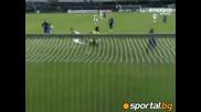 Сао Пауло - Крузейро 2 - 0 (копа Либертадорес) - Видео Световен футбол
