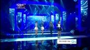 E2re - Deep Night Sad Song [ Music Bank - 09.11. 2012 ] H D