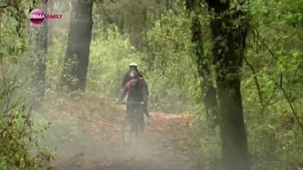 Лъжовно сърце - Епизод 52, Бг Аудио