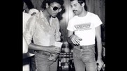Queen & Michael Jackson There Must Be More To Life Than This