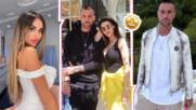 Животът на милионерите: Филип Плейн заведе красивата си жена на уникално място