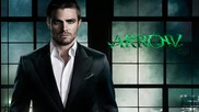 Arrow - 1x21 Music - Adam Agin - Your Heart Keeps Burning