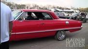 Hit Em Up Hydraulics 63 Impala- Cruisefest 2011 Series