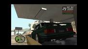 Моите коли в Gta San Andreas