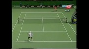 Australian Open 2003 : Агаси - Шутлер