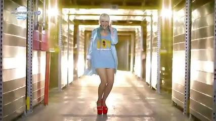 Валя и Dj Ники Генов - Хвана ли те (оfficial Video)