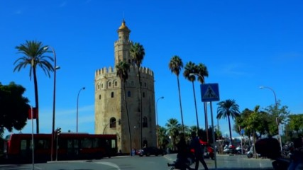 Андалуско безгрижие в Испания (