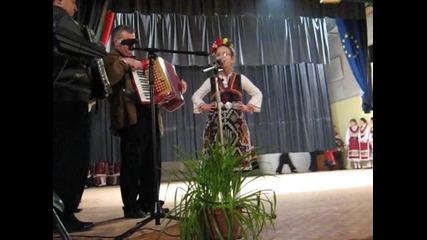 """dragano,draganke""-ivelina Denkova 9 years/""драгано,драганке""-ивелина Денкова 9г."