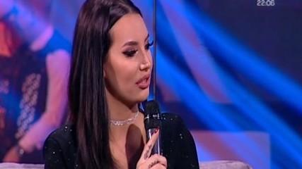 Katarina Grujic - Intervju - Grand Parada - (Tv Grand 20.01.2017.)
