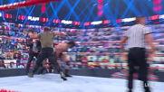Drew McIntyre vs. Braun Strowman: Raw, April 26, 2021