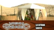 Превод / Wisin - La Gitana / Wisin Ft. Daddy Yankee - Saoco