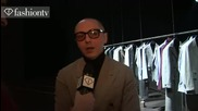 Grazie Ftv - Tommaso Aquilano - fashiontv Ftv.com