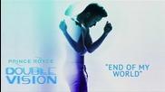 2о15! Prince Royce - End of My World ( Аудио )
