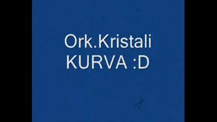 Ork.kristali Kurva