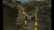 World of Warcraft Cataclysm Alpha Goblin (1 - 5 level Mount Kezan)