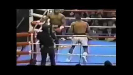 best of Roy Jones , boxing