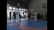 Любомир Босаков Нп Русе 11 04 2009 Среща Втора 3 място