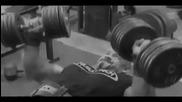 Повече от мечта ... Bodybuilding Motivation