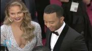 Chrissy Teigen and John Legend's Dogs Get Married