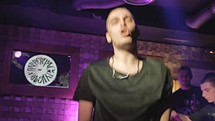 21 - Valsky-RippeR-Гърч-Анонимния-Fad ( RapperTag Bulgaria )