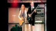 Ac/dc - Hell Aint A Bad Place To Be