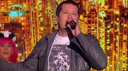 Уникална Балада !!! Aco Pejovic - Sacuvaj tajnu Live - Vs - Tv Grand 16.10.2014.(bg,sub)