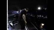 Metallica - One (life from Woodstock`99)