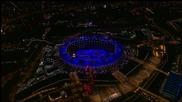 Церемония По Закриването На Олимпийските Игри Лондон 2012 - Емили Санде